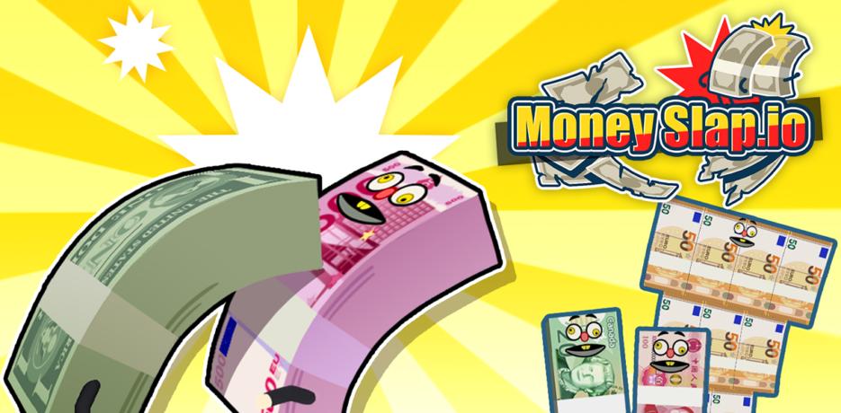 Money Slap.io